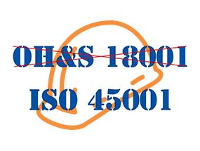 ISO 45001 - новый стандарт, призванный обеспечивать охрану труда