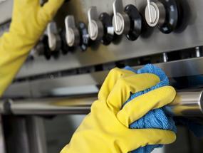 ХАССП: Уборка, мойка и дезинфекция помещений и оборудования